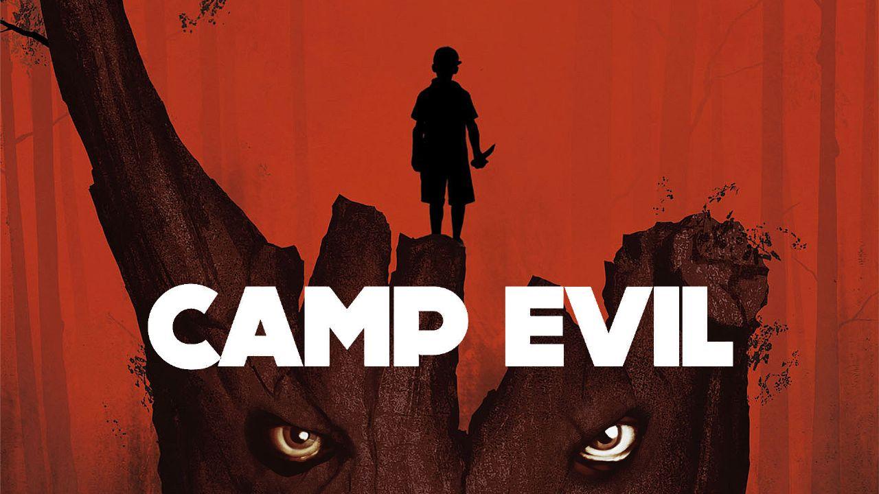 Camp Evil Film