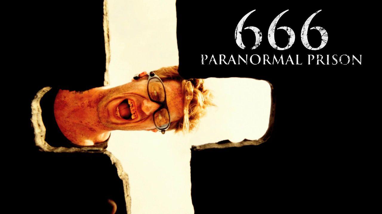 666 Paranormal Prison