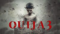 Ouija 3 - The Charlie Charlie Challenge