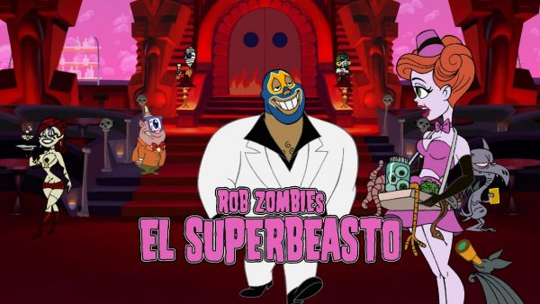 Rob Zombies El Superbeasto