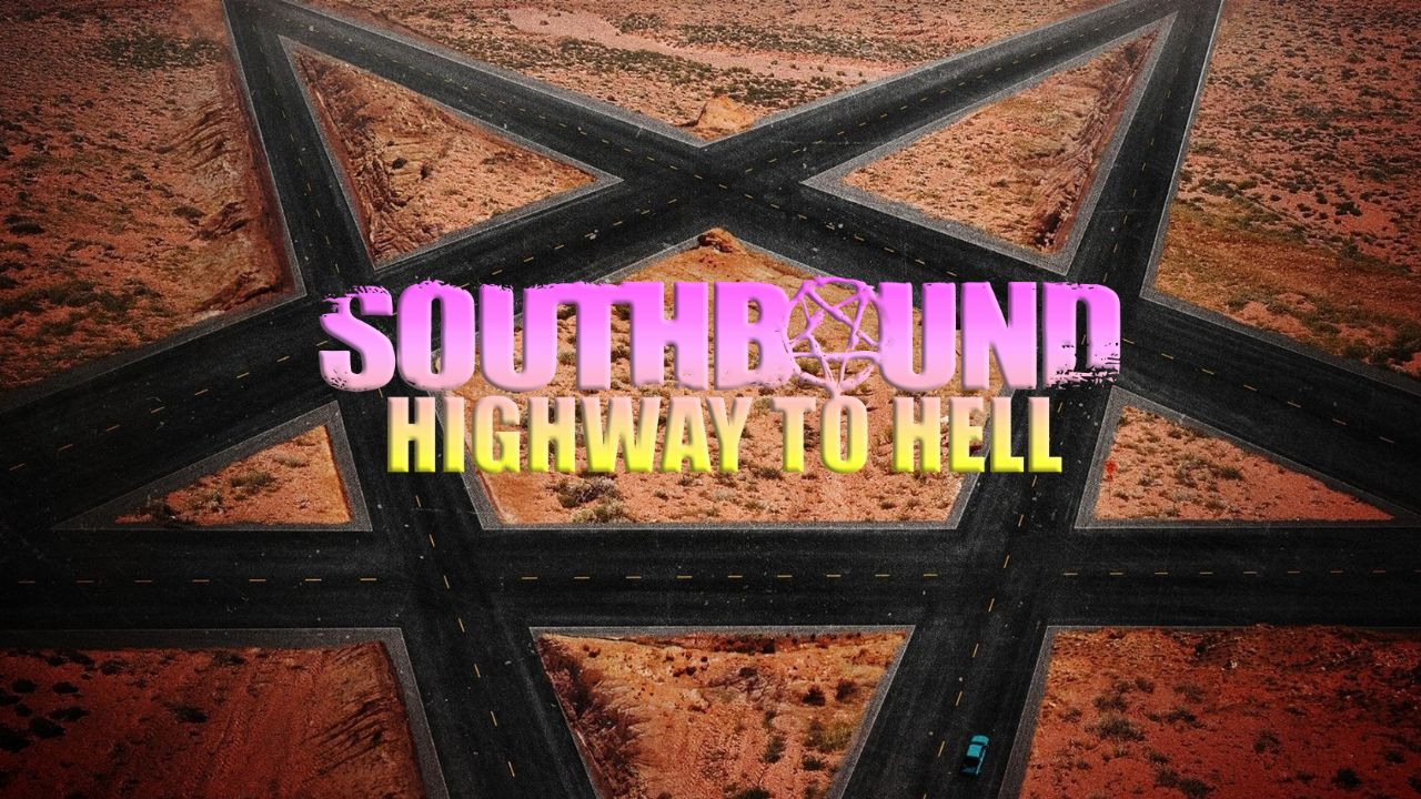 Southbound Highway To Hell