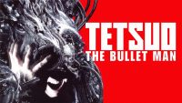 Tetsuo - The Bullet Man